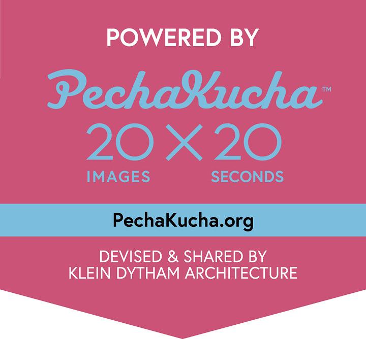 『養老アート・ナイト Powered by PechaKucha』