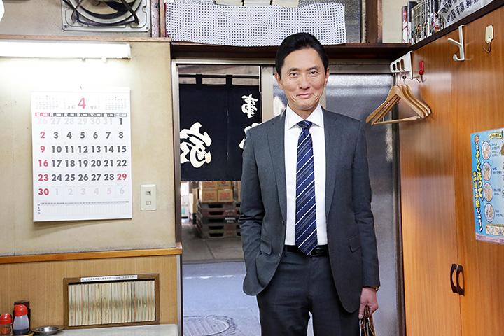 『孤独のグルメ Season6』より ©テレビ東京