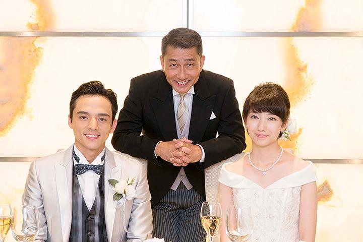 『娘の結婚』 ©テレビ東京