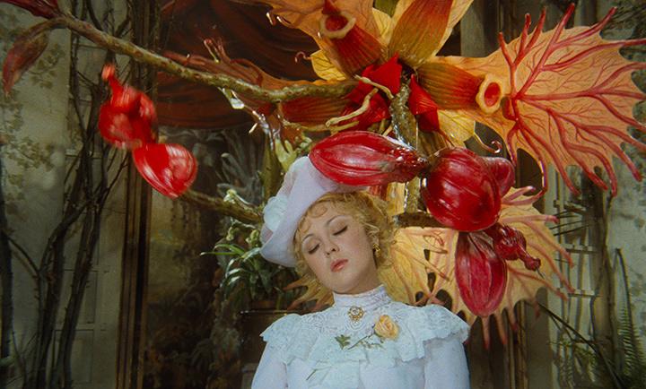 『アデラ/ニック・カーター、プラハの対決』 Photo courtesy National Film Archive