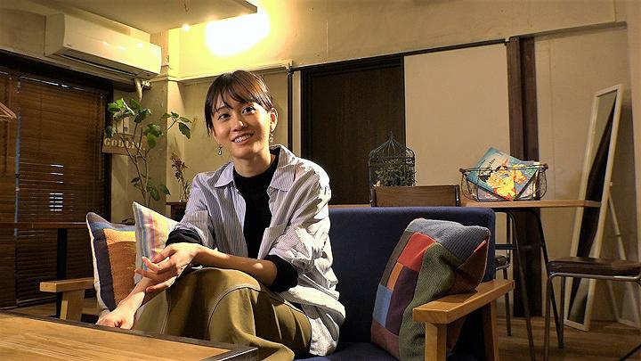 前田敦子 『7RULES』より