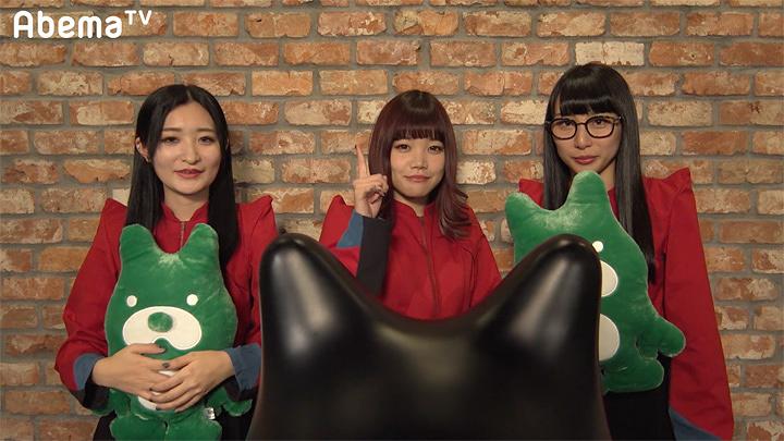『【BPM LIVE】BiSH六本木ヒルズゲリラライブ生中継特番!初披露新曲も』