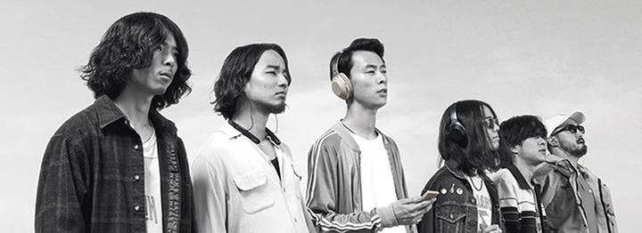 ソニー ノイキャン・ワイヤレステレビCMに出演するSuchmos