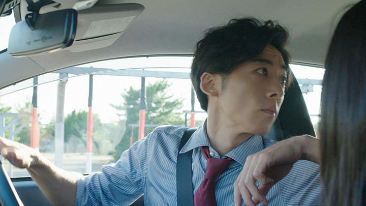 『安全安心ドライビングスクール 俺様教官 篇』より
