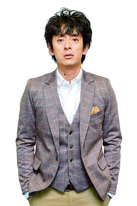 滝藤賢一演じる本庄一郎 ©テレビ東京