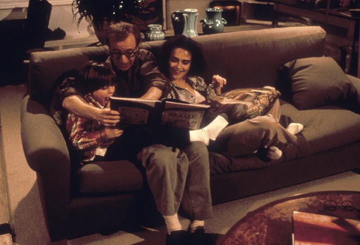 『誘惑のアフロディーテ』 ©1995 Magnolia Productions, Inc. and Sweetland Films, B.V. All Rights Reserved.
