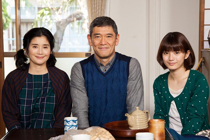 『ショートショート木皿泉劇場「道草」』 『平田家の人々』より