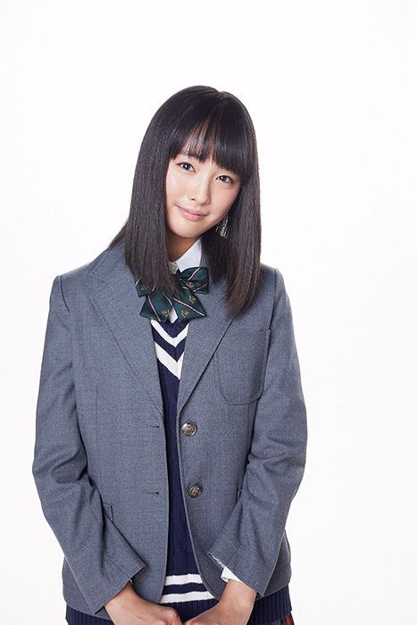 大宮リカ役の大友花恋 ©『電影少女 2018』製作委員会