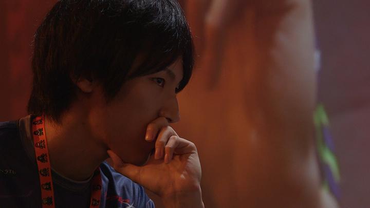 『リビング ザ ゲーム』 ©WOWOW / Tokyo Video Center / CNEX Studio