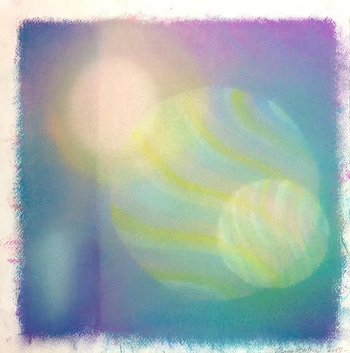 曽谷朝絵『The Light』(2017)
