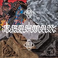 BRAHMAN『梵唄 -bonbai-』初回限定盤