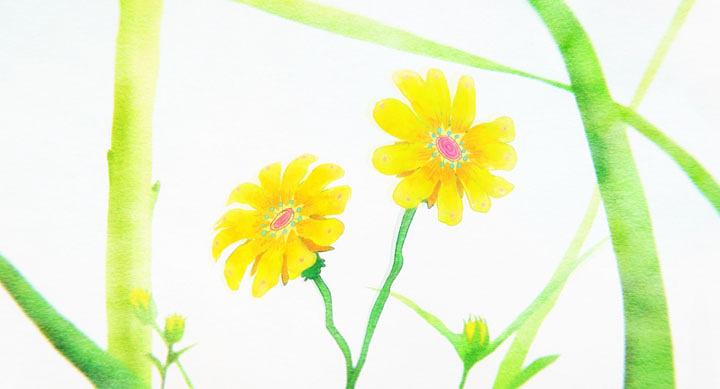 『リズと青い鳥』©武田綾乃・宝島社/『響け!』製作委員会