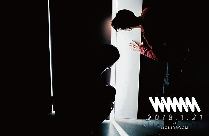 『WWMM』ビジュアル