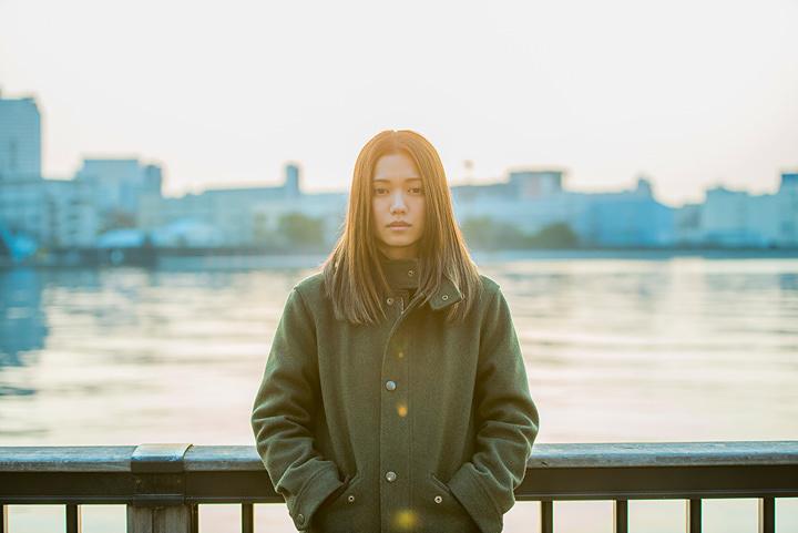 『リバーズ・エッジ』 ©2018「リバーズ・エッジ」製作委員会/岡崎京子・宝島社