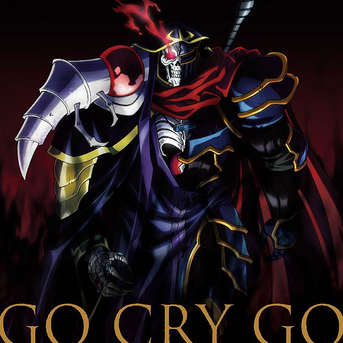 OxT『GO CRY GO』初回限定盤ジャケット