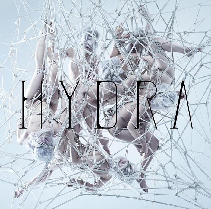 MYTH & ROID『HYDRA』初回限定盤ジャケット