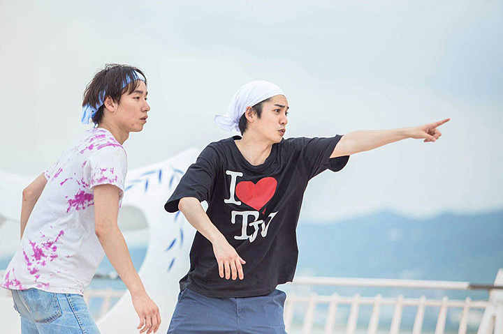 『台湾より愛をこめて』 ©「台湾より愛をこめて」製作委員会