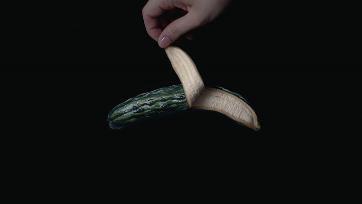 「バナナ○○」篇