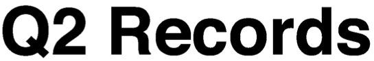 Q2 Recordsロゴ