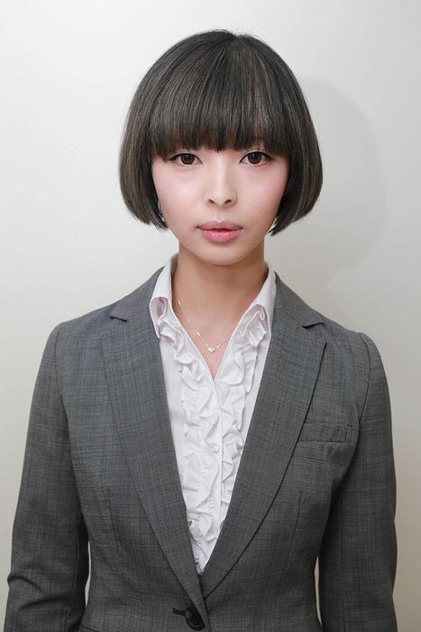 水戸愛実役の最上もが ©「オー・マイ・ジャンプ!」製作委員会