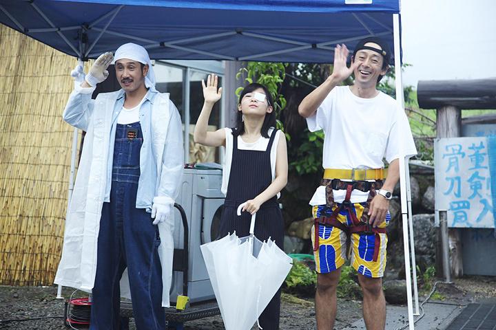 『榎田貿易堂』 ©2017映画「榎田貿易堂」製作委員会
