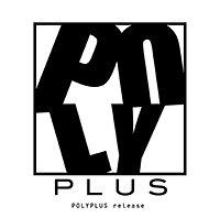 POLYPLUS『release』ジャケット