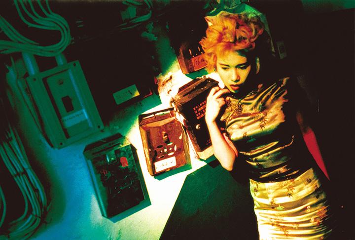 『天使の涙』 ©1995, 2008 Block 2 Pictures Inc. All Rights Reserved.