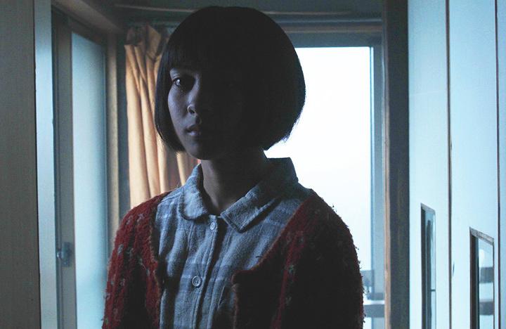 『わたしたちの家』 ©東京藝術大学大学院映像研究科