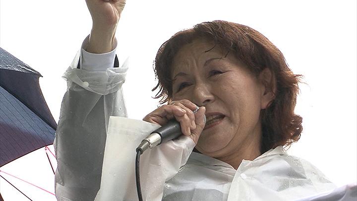 『ニッポン国VS泉南石綿村』 ©疾走プロダクション