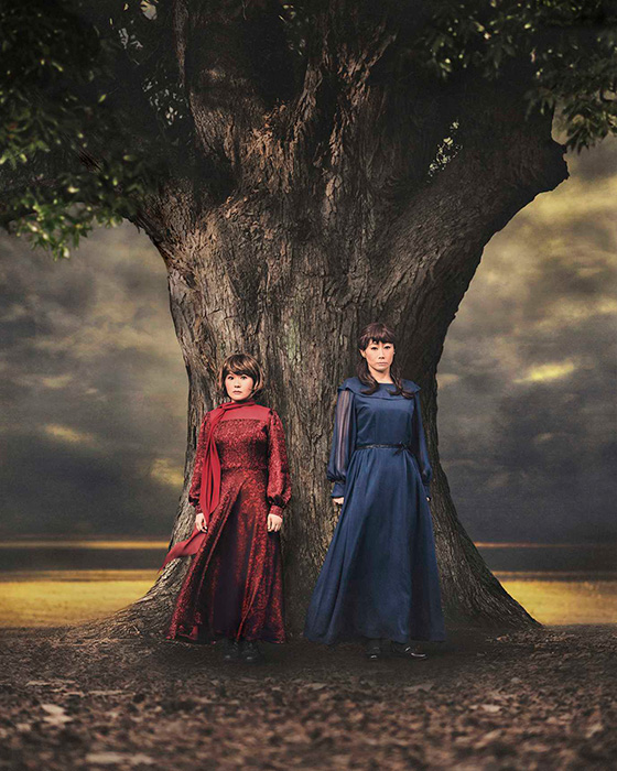 ナイロン100℃『百年の秘密』4月に再演 客演に萩原聖人、泉澤祐希ら