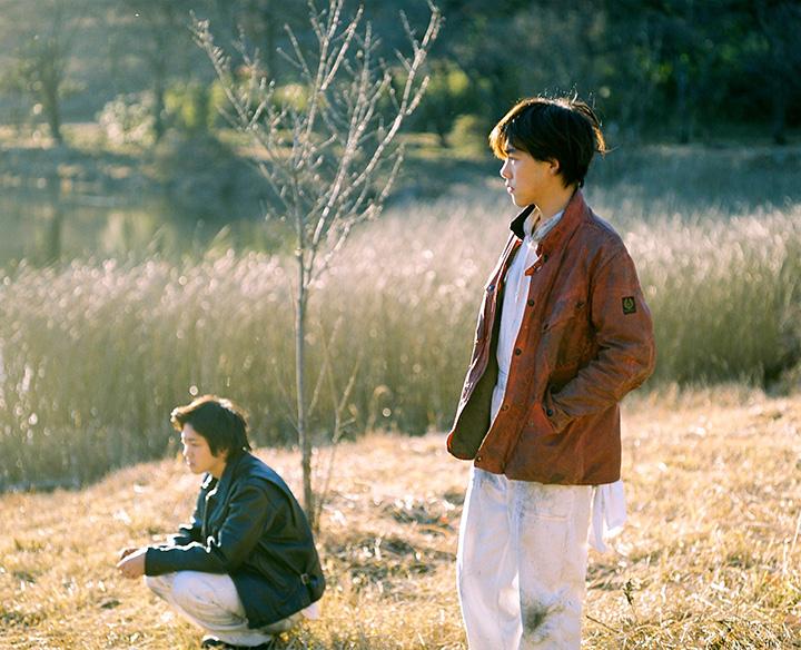 『サラバ静寂』 ©映画『サラバ静寂』製作委員会