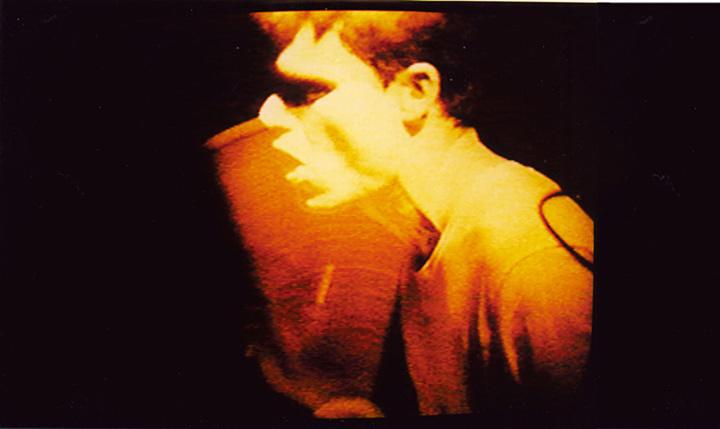 『INSTRUMENT フガジ:インストゥルメント』 ©1998, 2018 Dischord Records