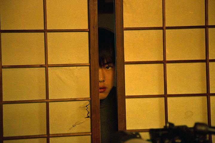 『悪魔』 ©2018 Tanizaki Tribute製作委員会