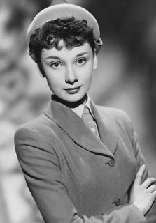 Audrey Hepburn / Monte Carlo Baby, 1953 ©Paramount PicturesPhoto by Bildarchiv Peter W.Engelmeier / G.I.P.Tokyo