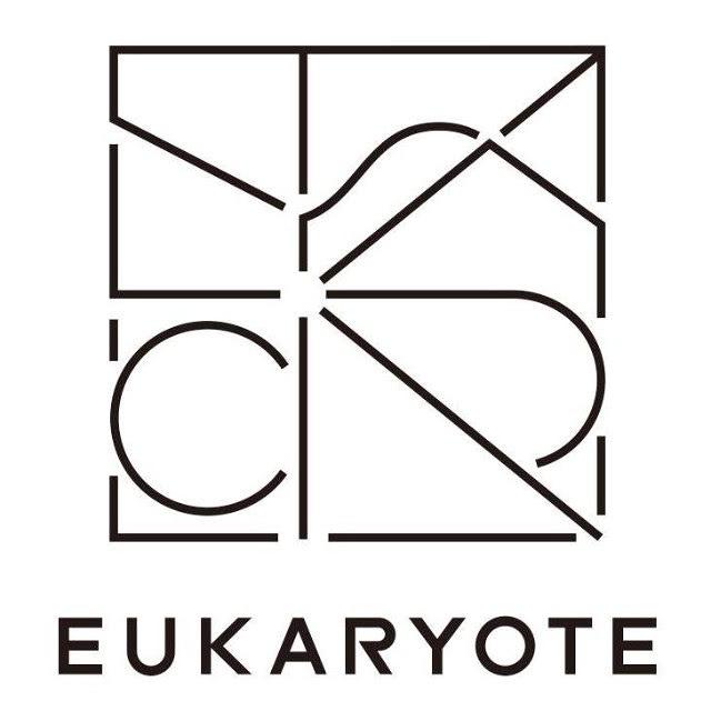 EUKARYOTEロゴ