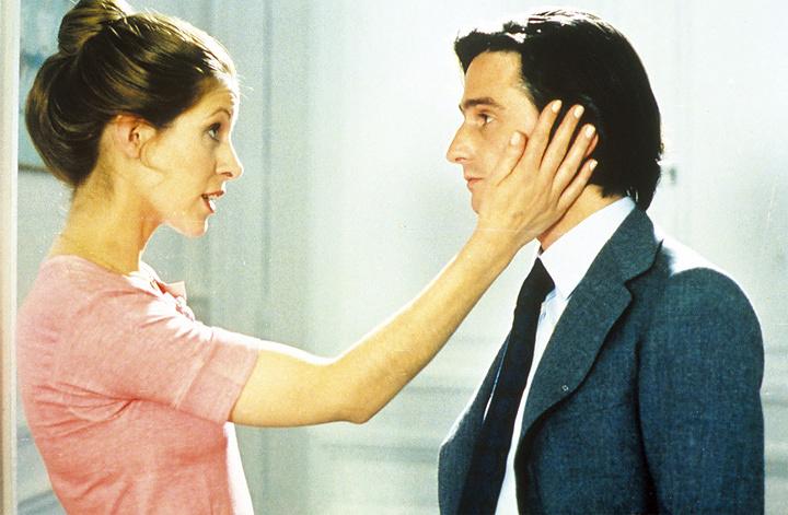 『逃げ去る恋』©1979 LES FILMS DU CARROSSE