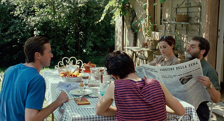 『君の名前で僕を呼んで』 ©Frenesy, La Cinefacture