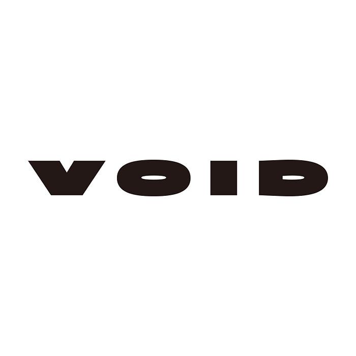 VOID新ロゴ
