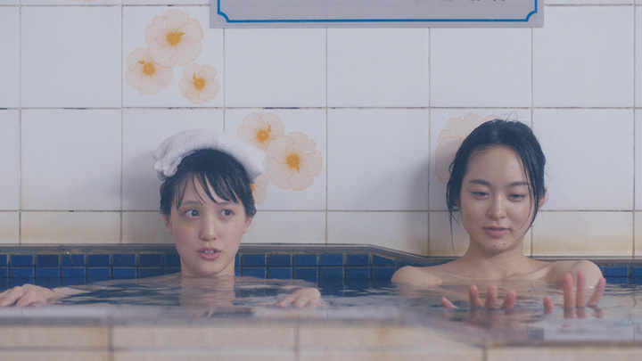 『四月の永い夢』 ©WIT STUDIO / Tokyo New Cinema