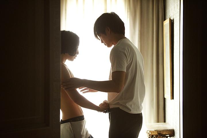 『娼年』©石田衣良/集英社 2017映画『娼年』製作委員会