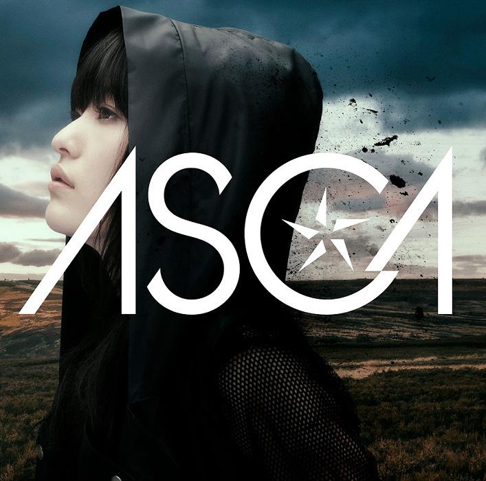 ASCA『PLEDGE』初回生産限定盤ジャケット