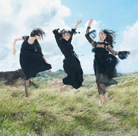 Perfume『無限未来』通常盤
