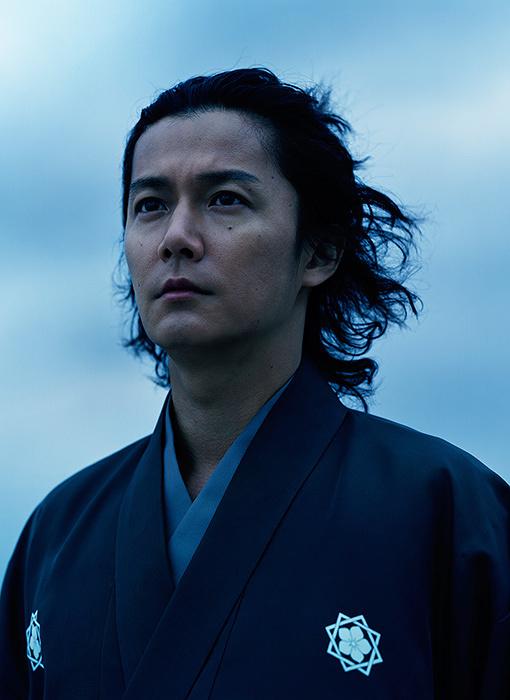大河ドラマ 龍馬伝(2009)