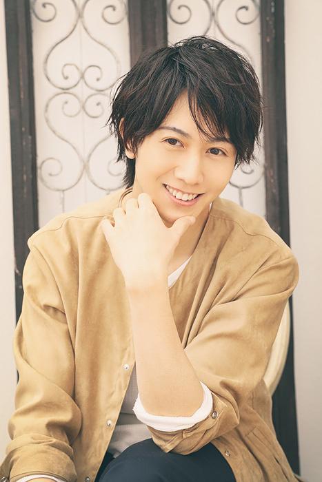 ミュージカル『アメリ』でニノ役を演じる太田基裕 ©ミュージカル『アメリ』製作委員会2018
