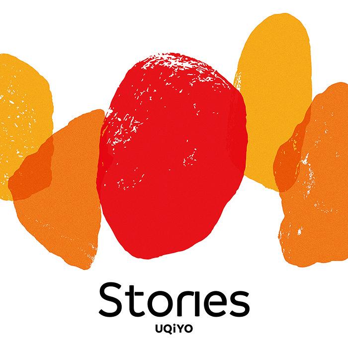 UQiYO『Stones』ジャケット