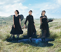 Perfume『無限未来』初回限定盤