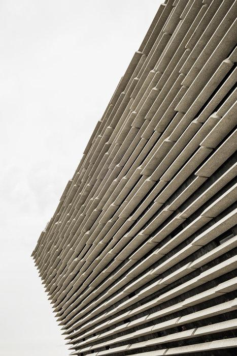 ヴィクトリア&アルバート・ミュージアム ダンディ 2018 Photo:Ross Fraser McLean