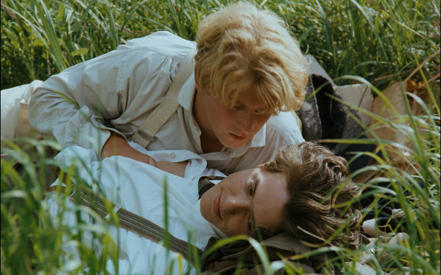 『モーリス 4K』 ©1987 Merchant Ivory Productions Ltd.  A Merchant Ivory Film in association with Film Four International and Cinecom Pictures