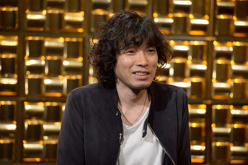『SONGS「斉藤和義 25周年スペシャルライブ」』より