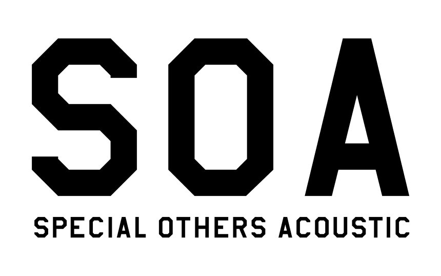 SPECIAL OTHERS ACOUSTICロゴ